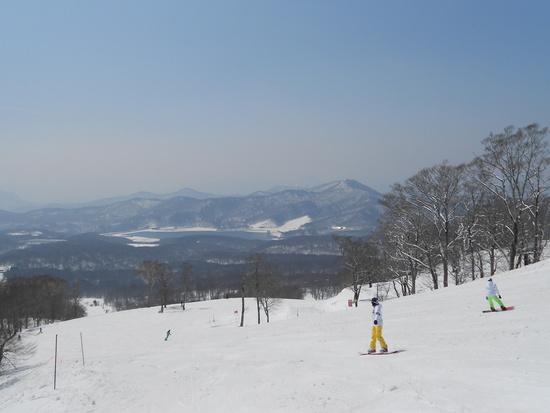 シニアに優しいスキー場|たんばらスキーパークのクチコミ画像