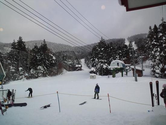 ここに来たらコレ食べにゃあ!|信州松本 野麦峠スキー場のクチコミ画像