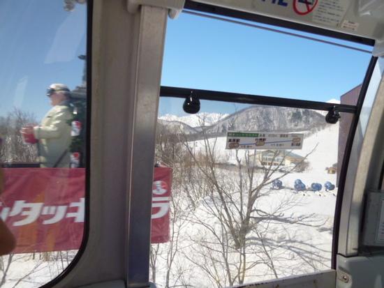 みんな、滑ろーよ!|栂池高原スキー場のクチコミ画像