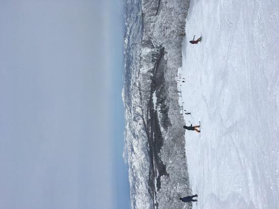 外国人にも人気の野沢温泉スキー場|野沢温泉スキー場のクチコミ画像