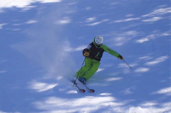 天国の続き2|信州松本 野麦峠スキー場のクチコミ画像