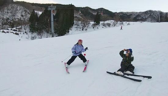 氷ノ山国際スキー場のフォトギャラリー2