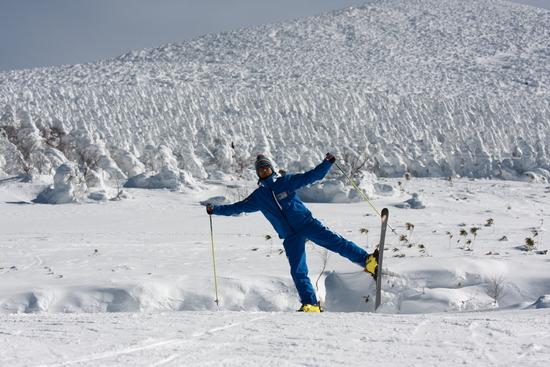 景色最高☆|箕輪スキー場のクチコミ画像