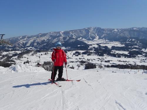 十数年ぶりに訪れました。|戸狩温泉スキー場のクチコミ画像