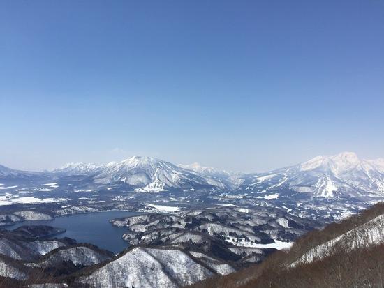 雪だるま|斑尾高原スキー場のクチコミ画像2