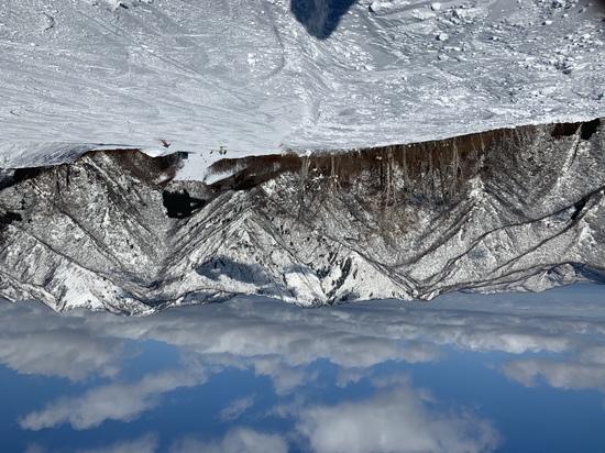 白山千丈温泉セイモアスキー場のフォトギャラリー2