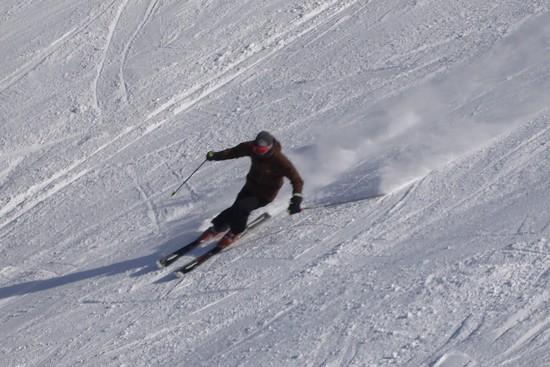 新雪|信州松本 野麦峠スキー場のクチコミ画像