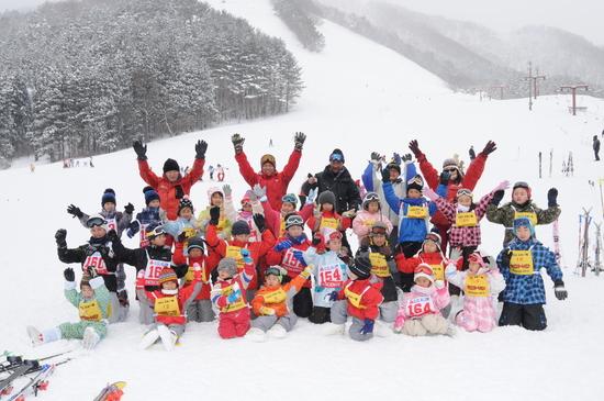 大穴スキー場のフォトギャラリー5