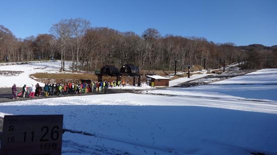 たんばらオープン|たんばらスキーパークのクチコミ画像