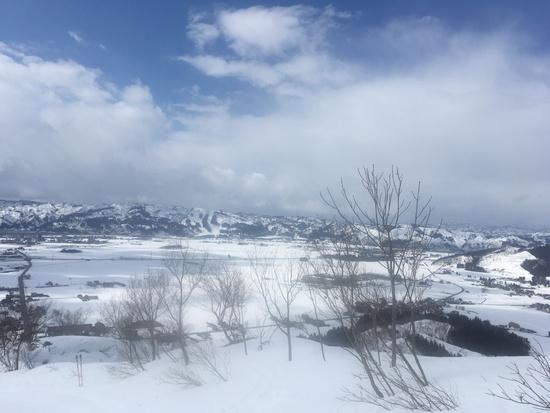 八海山麓スキー場のフォトギャラリー3