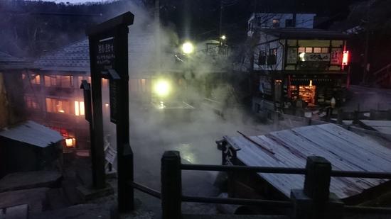 野沢温泉スキー場のフォトギャラリー2