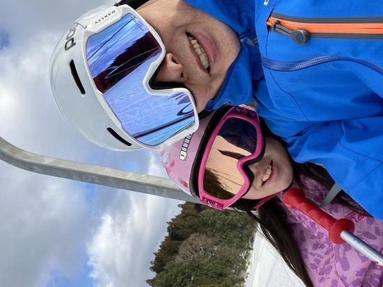子連れスキーに最適|神鍋高原 万場スキー場のクチコミ画像
