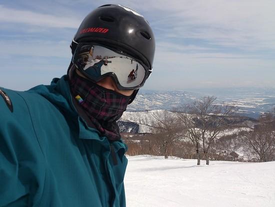 家族旅行|野沢温泉スキー場のクチコミ画像