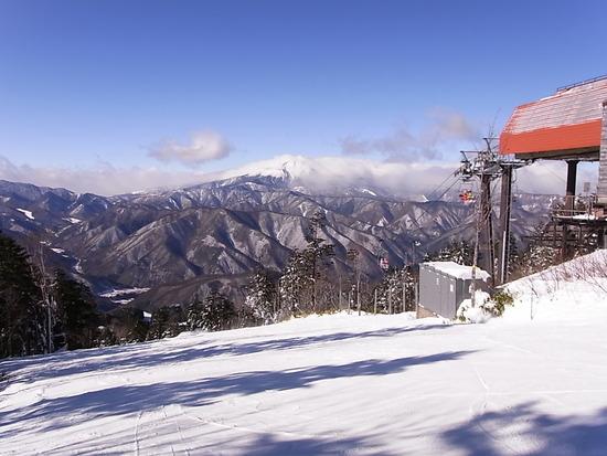 絶景!|信州松本 野麦峠スキー場のクチコミ画像
