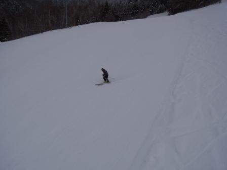 さらさらパウダー|信州松本 野麦峠スキー場のクチコミ画像