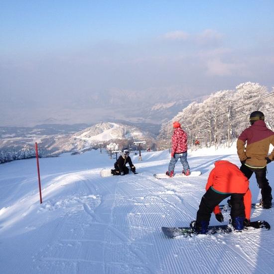 ささゆり温泉|スキージャム勝山のクチコミ画像