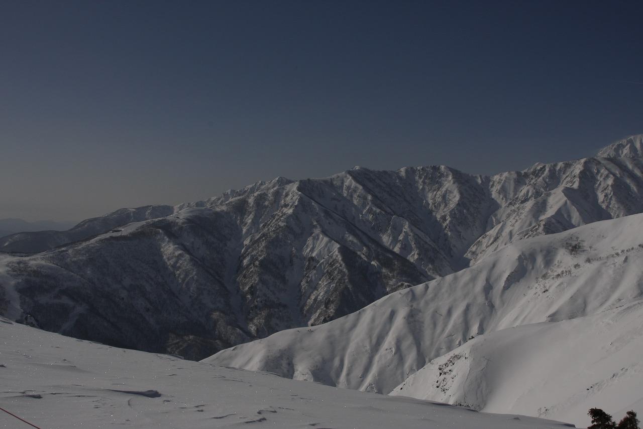 リーゼンコース|白馬八方尾根スキー場のクチコミ画像