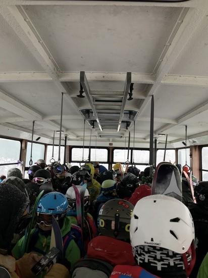 いただきました|かぐらスキー場のクチコミ画像