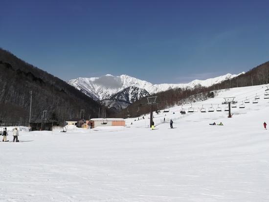 HAKUBAVALLEY 鹿島槍スキー場 ‐ ...