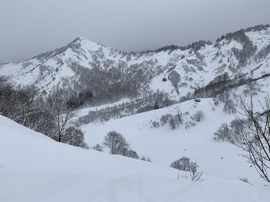雪は良い 湯沢中里スノーリゾートのクチコミ画像