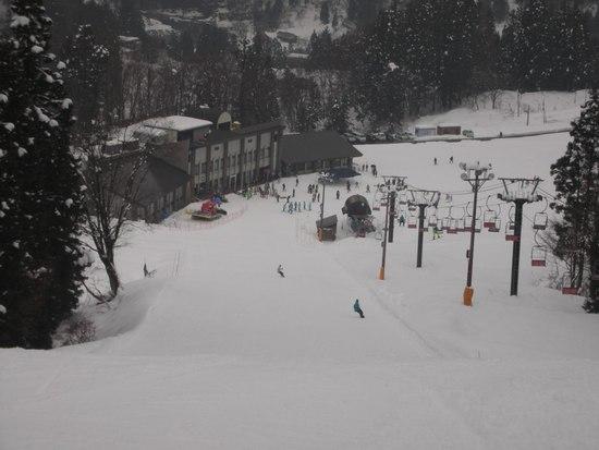 12/22 オープン|さかえ倶楽部スキー場のクチコミ画像