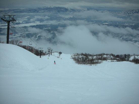 12/22 オープン|さかえ倶楽部スキー場のクチコミ画像2