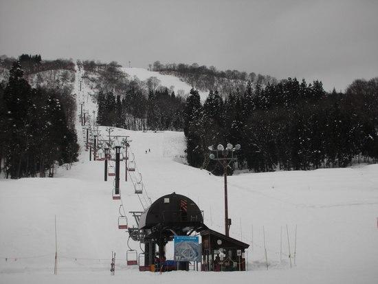 12/22 オープン|さかえ倶楽部スキー場のクチコミ画像3
