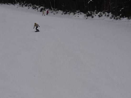 野麦のヒルトップ|信州松本 野麦峠スキー場のクチコミ画像