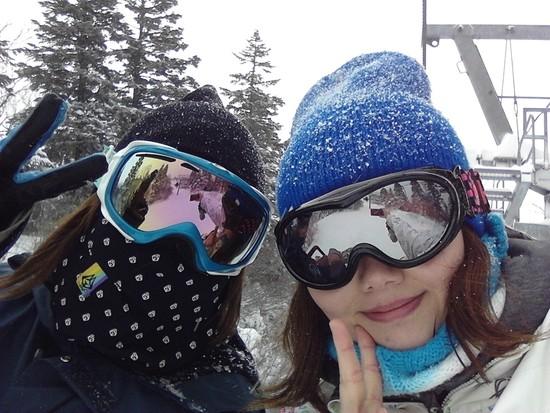 やっとシーズンイン★\(^o^)/ みやぎ蔵王スキー場 すみかわスノーパークのクチコミ画像