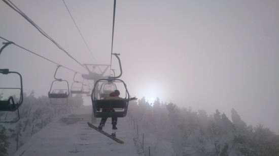 ~2017-2018 初老の旅シーズン2 3日目編~|志賀高原 熊の湯スキー場のクチコミ画像