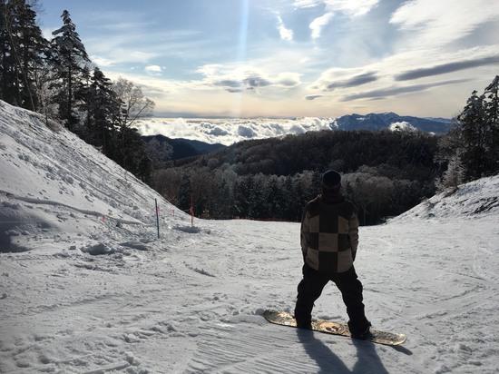 丸沼高原スキー場のフォトギャラリー2