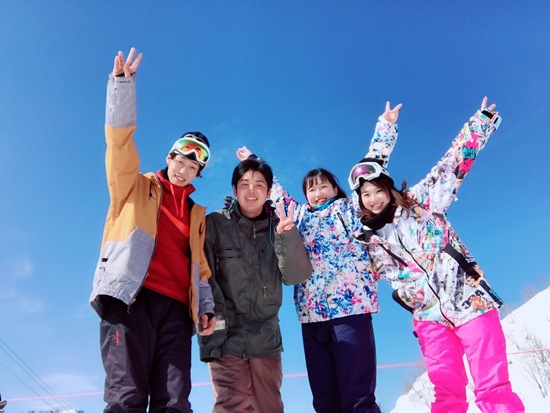青春仲間|神立スノーリゾート(旧 神立高原スキー場)のクチコミ画像