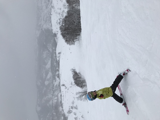 須原山頂から!! 須原スキー場のクチコミ画像