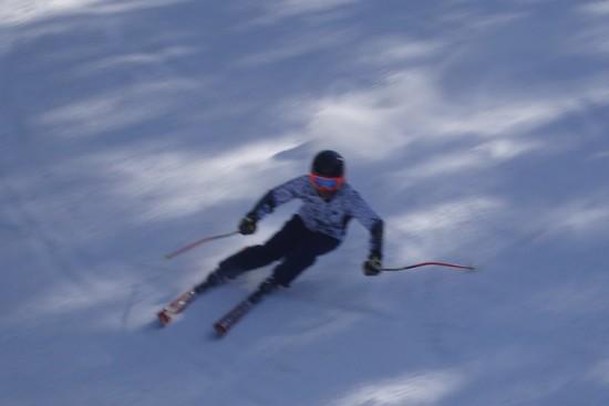 ソフトな雪|信州松本 野麦峠スキー場のクチコミ画像