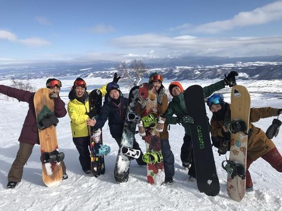 富良野スキー場のフォトギャラリー6