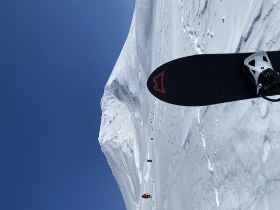 大雪山旭岳ロープウェイのフォトギャラリー2
