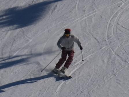以外にソフト|信州松本 野麦峠スキー場のクチコミ画像