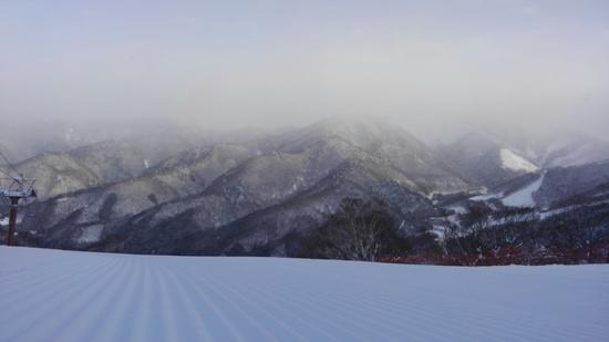 勘違いバーン 飛騨ほおのき平スキー場のクチコミ画像3