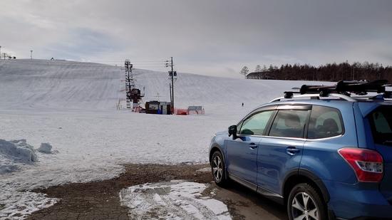 ファミリーゲレンデ 霧ヶ峰スキー場のフォトギャラリー1