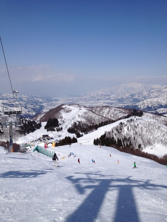 大会・試乗会日和|GALA湯沢スキー場のクチコミ画像