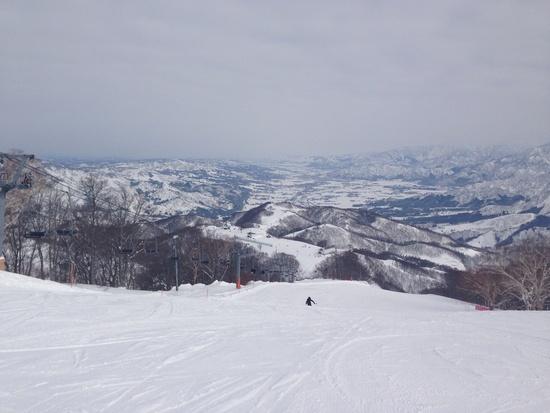 スクールに入ってみました。|GALA湯沢スキー場のクチコミ画像3