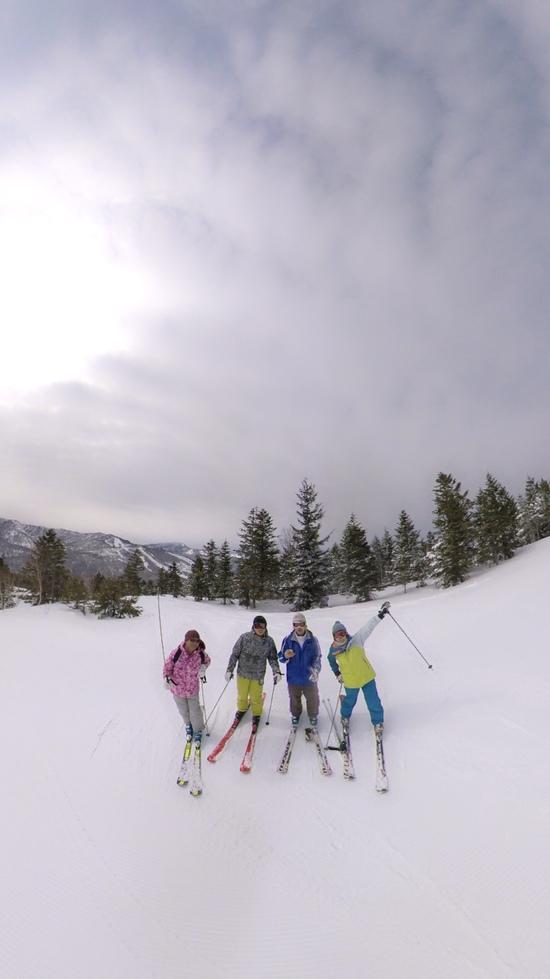 志賀高原 焼額山スキー場のフォトギャラリー2