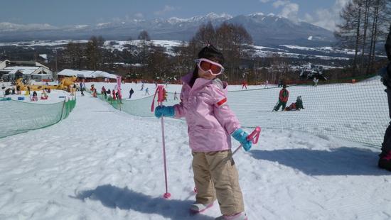 子供には最適です。|富士見パノラマリゾートのクチコミ画像