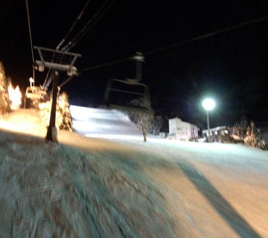 雪質最高だった|蔵王温泉スキー場のクチコミ画像