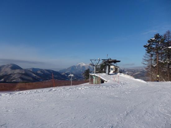 磐梯山がきれいでした|沼尻スキー場のクチコミ画像