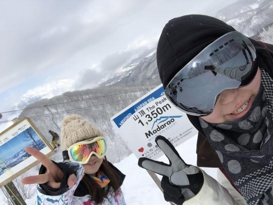 スノボ女子会|斑尾高原スキー場のクチコミ画像