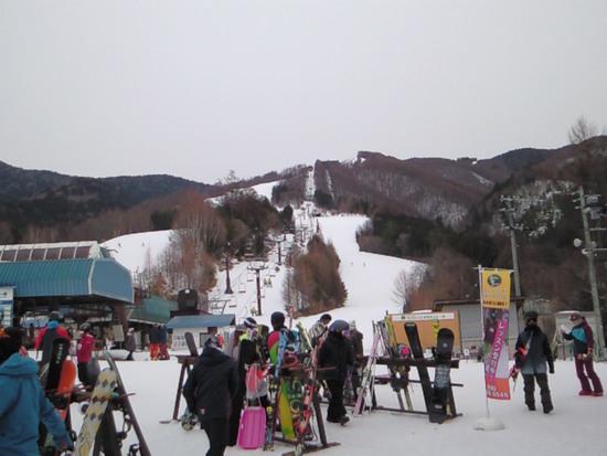 スパルタンスキー場|信州松本 野麦峠スキー場のクチコミ画像
