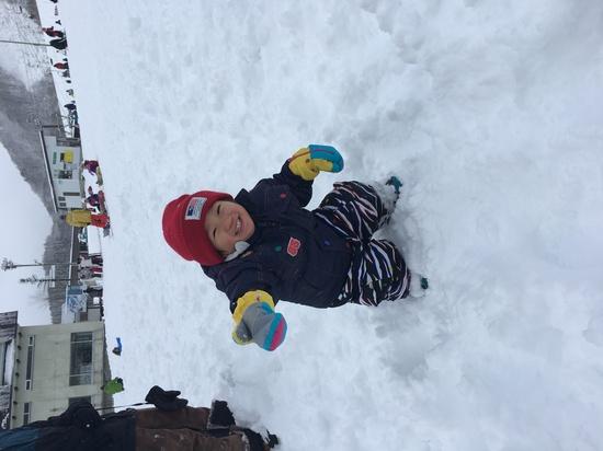 白馬乗鞍温泉スキー場のフォトギャラリー1