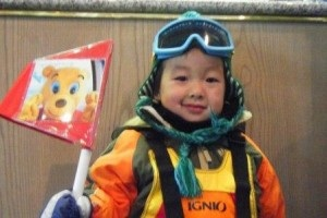 パルくんGET!!|パルコールつま恋スキーリゾートのクチコミ画像