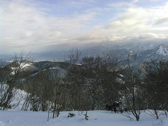 チョット残念!|妙高杉ノ原スキー場のクチコミ画像